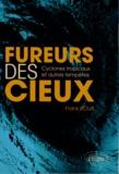 Frank Roux - Fureurs des cieux - Cyclones tropicaux et autres tempêtes.