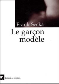 Frank Secka - .