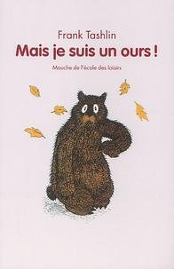 Rhonealpesinfo.fr Mais je suis un ours! Image