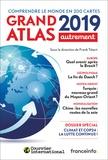Frank Tétart - Grand atlas - Comprendre le monde en 200 cartes.