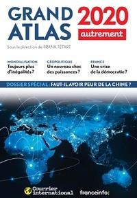 Livres numériques téléchargeables gratuitement pour les mp3 Grand atlas  - Comprendre le monde en 100 cartes DJVU iBook (French Edition)