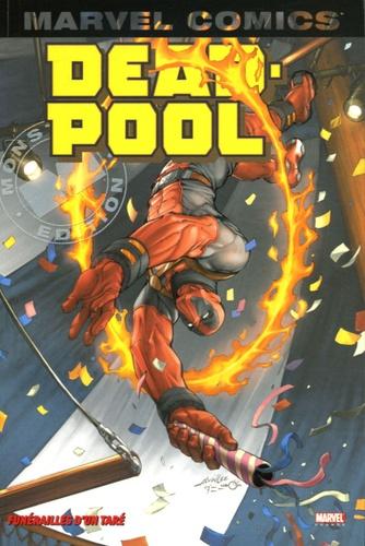 Frank Tieri et Gail Simone - Deadpool Tome 4 : Funérailles d'un taré.