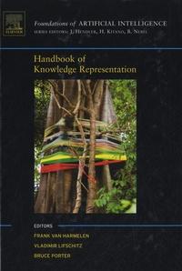 Accentsonline.fr Handbook of Knowledge Representation. Image