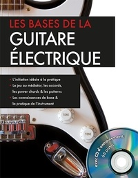 Deedr.fr Les bases de la guitare électrique Image