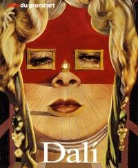 Frank Weyers - Salvador Dali - Sa vie et son oeuvre.