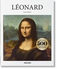Frank Zöllner - Léonard de Vinci (1452-1519) - Artiste et homme de science.