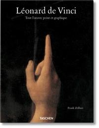 Frank Zöllner et Johannes Nathan - Léonard de Vinci - Toute l'oeuvre peint et graphique, 2 volumes.