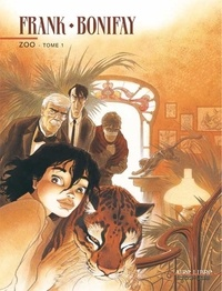 Frank et Philippe Bonifay - Zoo Tome 1 : .