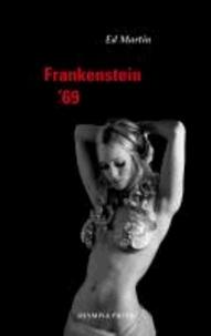 Frankenstein '69.
