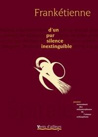 Dun pur silence inextinguible - Premier mouvement des métamorphoses de loiseau schizophone.pdf