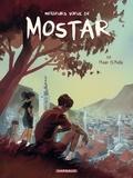 Frano Petrusa - Meilleurs voeux de Mostar.