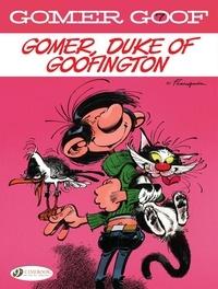 Franquin - Gomer Goof - Volume 7 - Gomer, Duke of Goofington.
