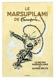Franquin - Version Originale - tome 19 - Le nid des Marsupilamis.