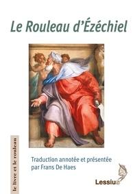 Frans De Haes - Le rouleau d'Ezéchiel.