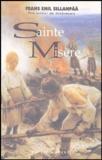 Frans-Emil Sillanpää - Sainte Misère.