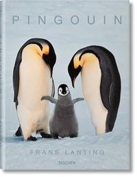 Frans Lanting - Pingouin.