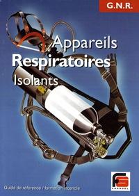 Fransel - Appareils respiratoires isolants.