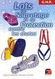 Fransel - Lots de sauvetage et de protection contre les chutes.