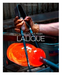 Frantisek Zvardon - L'art de la main Lalique.