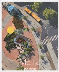 Frantisek Zvardon - Metz - Edition français - anglais - allemand.