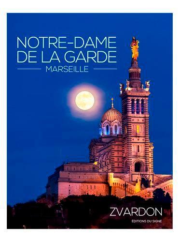 Notre-Dame de la Garde. Marseille