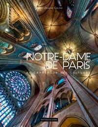 Frantisek Zvardon - Notre Dame de Paris - Au carrefour des cultures.