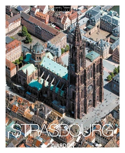Frantisek Zvardon - Strasbourg.