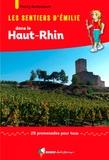 Frantz Breitenbach - Les sentiers d'Emilie dans le Haut-Rhin.