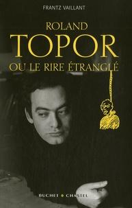 Checkpointfrance.fr Roland Topor, ou le rire étranglé Image