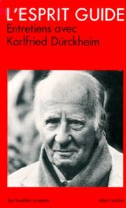 Frantz Woerly et Karlfried Graf Dürckheim - .