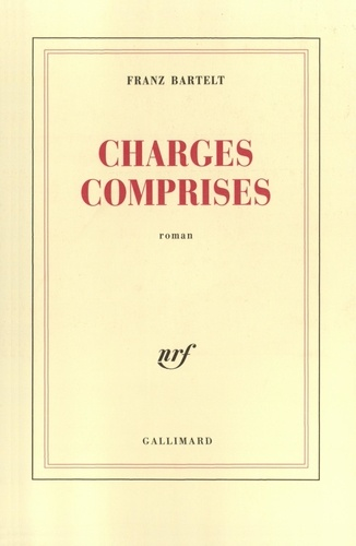 Charges comprises