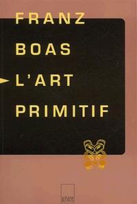 Franz Boas - .