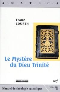 Franz Courth - .