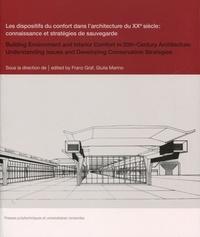 Deedr.fr Les dispositifs du confort dans l'architecture du XXe siècle : connaissance et stratégies de sauvegarde Image