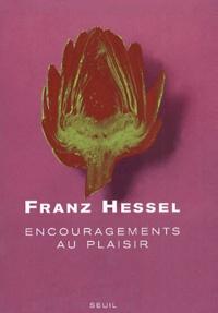 Franz Hessel - .