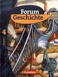Franz Hofmeier et Hans-Otto Regenhardt - Forum Geschichte Ausgabe Bayern - Band 4, Vom Ende der Weimarer Republik bis in die 1960er Jahre.