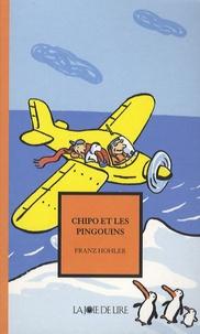 Franz Hohler - Chipo et les pingouins.