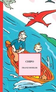 Franz Hohler et Genia Català - Chipo.