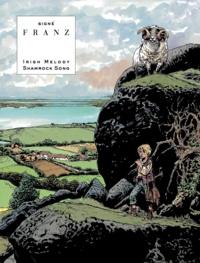 Franz - Irish Melody - Shamrock Song.