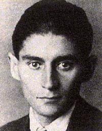 Franz Kafka et Sylvain Ricard - Dans la colonie pénitentiaire.