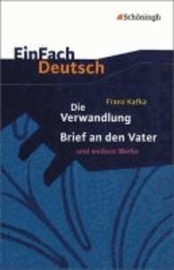 Die Verwandlung / Brief an den Vater und andere Werke. Mit Materialien.pdf