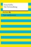 Franz Kafka - Die Verwandlung.