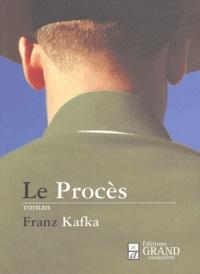 Collection de livres électroniques Best Sellers Le Procès par Franz Kafka en francais ePub