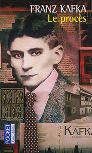 Franz Kafka - Le procès.