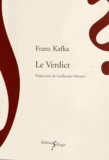 Franz Kafka - Le Verdict.