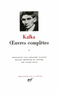 Oeuvres complètes- Tome 4 - Franz Kafka | Showmesound.org