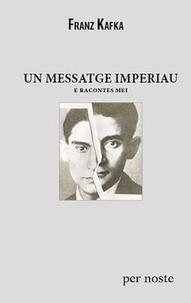 Franz Kafka - Un messatge imperiau - E racontes mei.