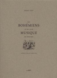 Franz Liszt - Des Bohémiens et de leur musique en Hongrie.