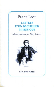 Franz Liszt - .