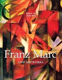 Franz Marc et Klaus H. Carl - Franz Marc.
